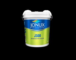 SƠN NỘI THẤT THÔNG DỤNG  JONUX J300